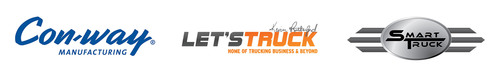 Con-way Manufacturing, SmartTruck Systems and Kevin Rutherford Unveil State-of-the-Art Trailer