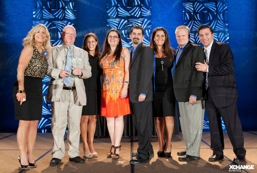 UBM Tech Channel Announces the 2013 XChange Solution Provider XCellence Award Winners