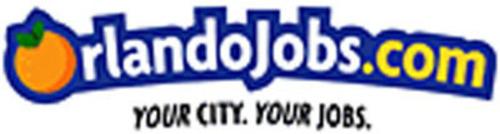 OrlandoJobs.com www.orlandojobs.com Central Florida.  (PRNewsFoto/OrlandoJobs.com)