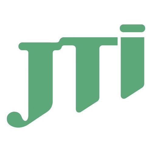 Japan Tobacco Inc. Logo (PRNewsFoto/JTI SA)