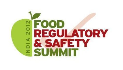 Food Regulatory & Safety Summit Logo