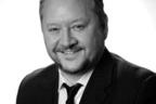 Dermot McCormack, executive vice president of digital media, MTV Networks Music & Logo Group.  (PRNewsFoto/XOJET)