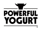 Powerful Yogurt logo.  (PRNewsFoto/Powerful Yogurt)