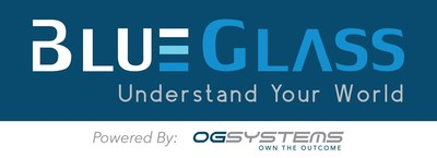 OGSystems is combining commercial remote sensing, big data, and cognitive analytics to develop OGSystems' BlueGlass -- an easily accessible location-based intelligence platform that delivers real-time insights through situational awareness, anomaly alerting, and reporting of activities that could pose risk to your operations.