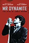 """Directed by Oscar(R) and Emmy(R) winner Alex Gibney and co-produced by Mick Jagger, 'Mr. Dynamite: The Rise Of James Brown' digs into the career of one of music and culture's towering figures. On November 6, the Peabody Award-winning documentary will be released worldwide by UMe on DVD and Blu-ray with exclusive bonus features, including feature-length roundtable commentary, extended interviews with original James Brown Revue members and others, the acclaimed music video for """"It's A Man's Man's Man's World,"""" and two classic James Brown """"Soul Train"""" television performances."""