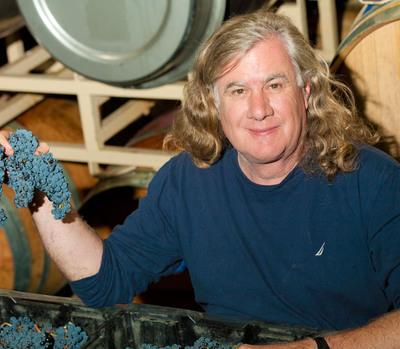 Chris Upchurch, Winemaker, DeLille Cellars
