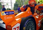Houston Mechatronics and Andretti Technologies Team to Develop an Advanced Powertrain for Formula E Racing