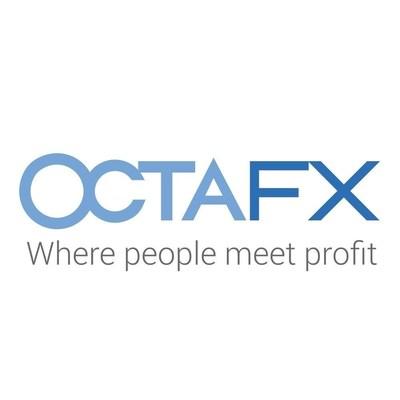 OctaFX (PRNewsFoto/OctaFX UK Limited) (PRNewsFoto/OctaFX UK Limited)
