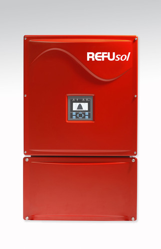 REFUsol™ Solar Inverters Pass UL Certification Tests