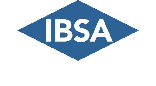 IBSA Logo (PRNewsFoto/IBSA)