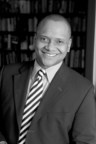 Marcus Mabry, the new President of the Overseas Press Club of America (PRNewsFoto/Overseas Press Club of America)