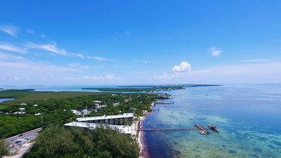 MMD Realty Presents Exclusive Florida Keys Property at Top Marques Monaco