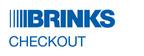 Brink's Checkout logo. (PRNewsFoto/The Brink's Company) (PRNewsFoto/THE BRINK'S COMPANY)