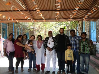 Rev. Magda Kamble appointed Director of Katrina's Dream - India