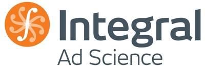 Integral Ad Science Logo.