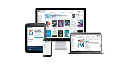 TradePub.com hosts the largest database of professional and technical research and is the destination site for millions of RevResponse publisher promotions.