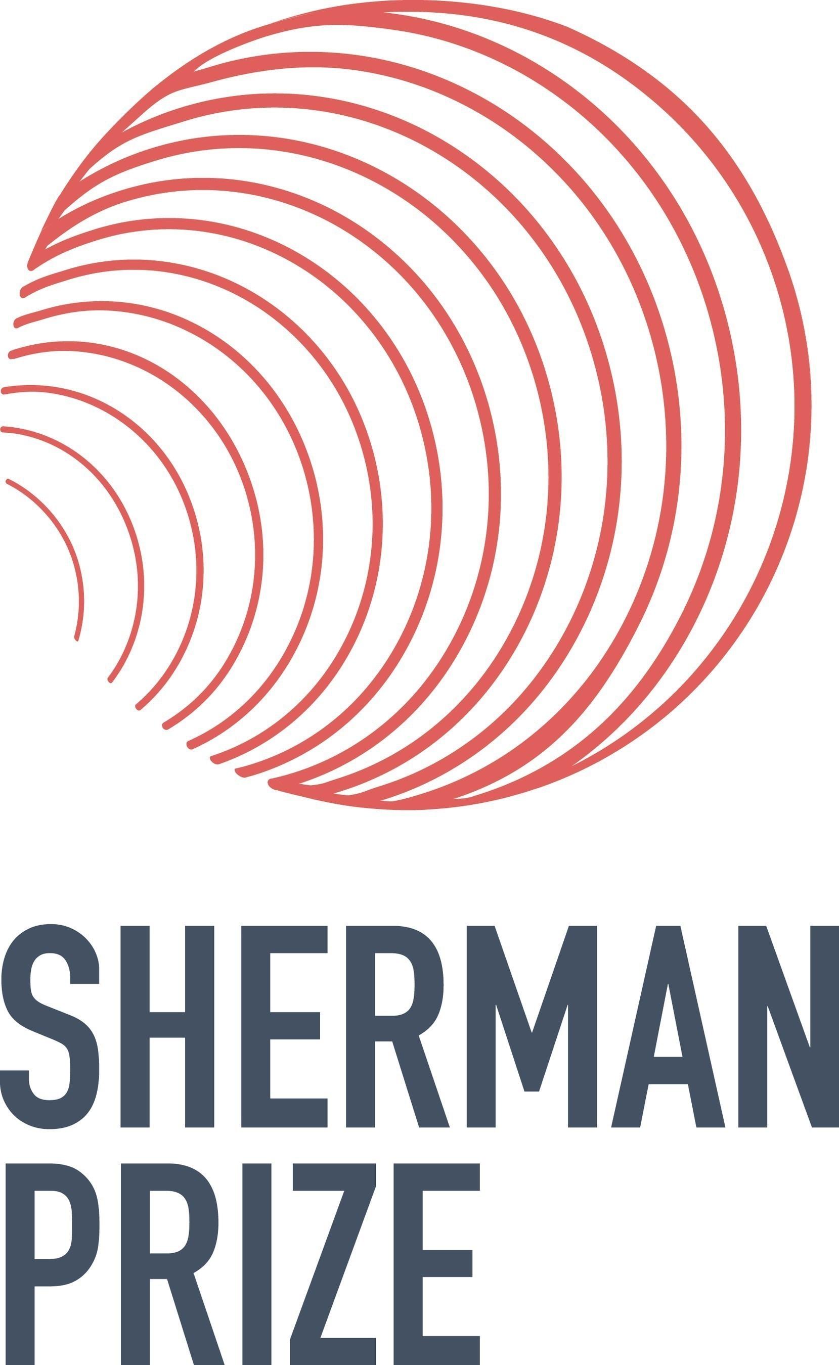 sherman_prize_logo_Logo