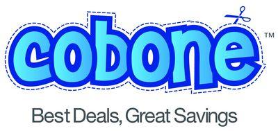 Logo (PRNewsFoto/Cobone)