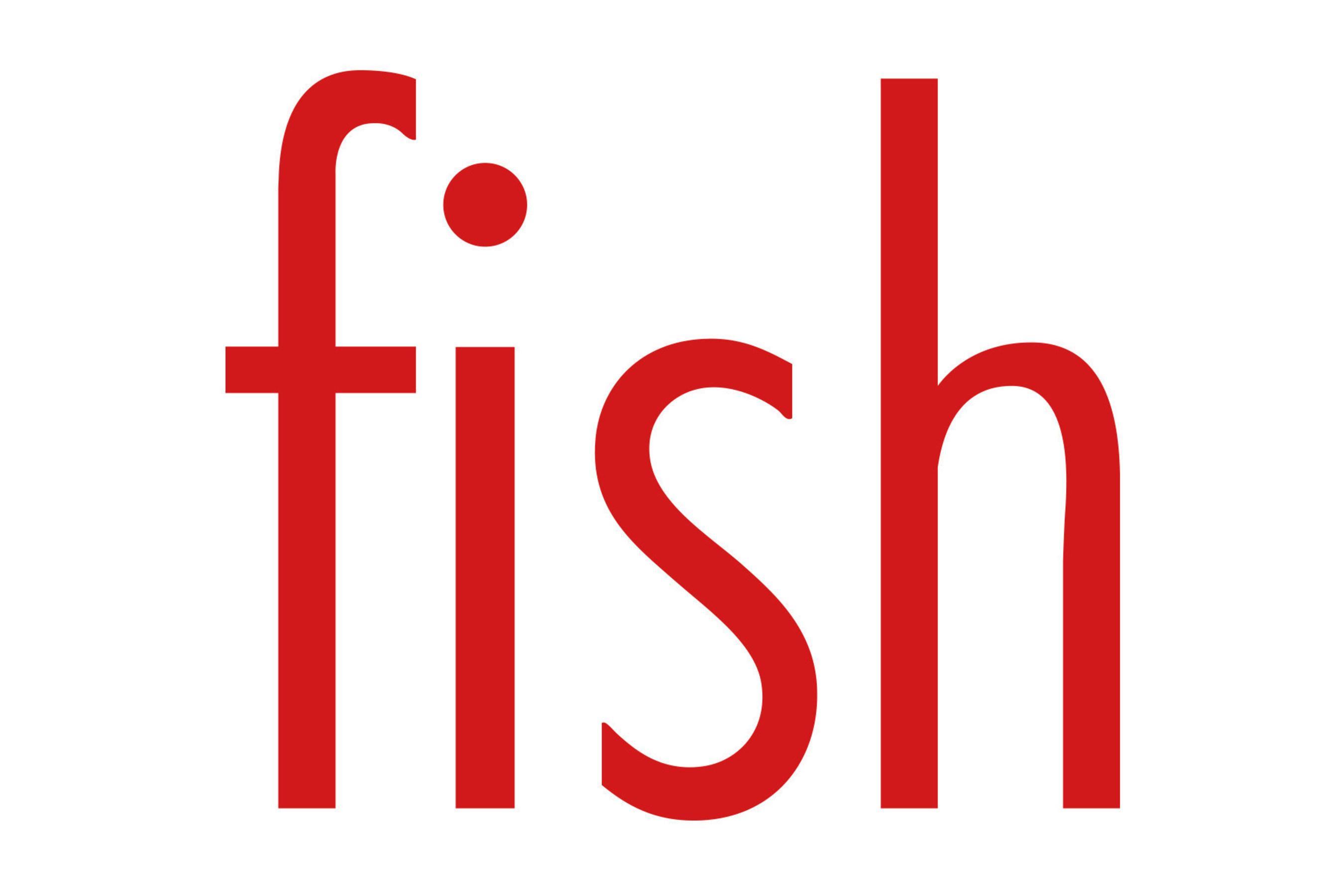 Fish Consulting Logo