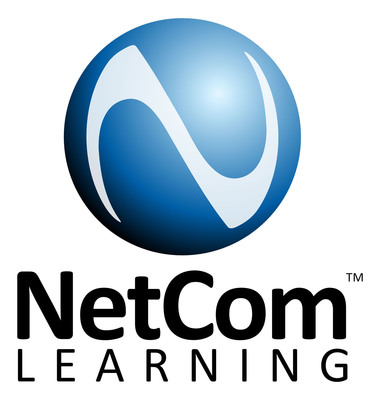 NetCom Learning: Passionate About Learning.  (PRNewsFoto/NetCom Learning)