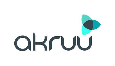 Akruu-logo (PRNewsFoto/Loylogic)