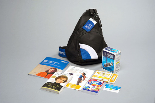 JDRF Announces New Outreach Kit to Support Adults Newly Diagnosed with Type 1 Diabetes