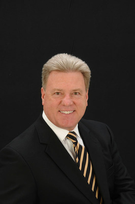 Mick Holly, VP of Strategy.  (PRNewsFoto/Sigma Breakthrough Technologies, Inc.)