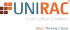 Unirac, Inc.  (PRNewsFoto/Unirac, Inc.)