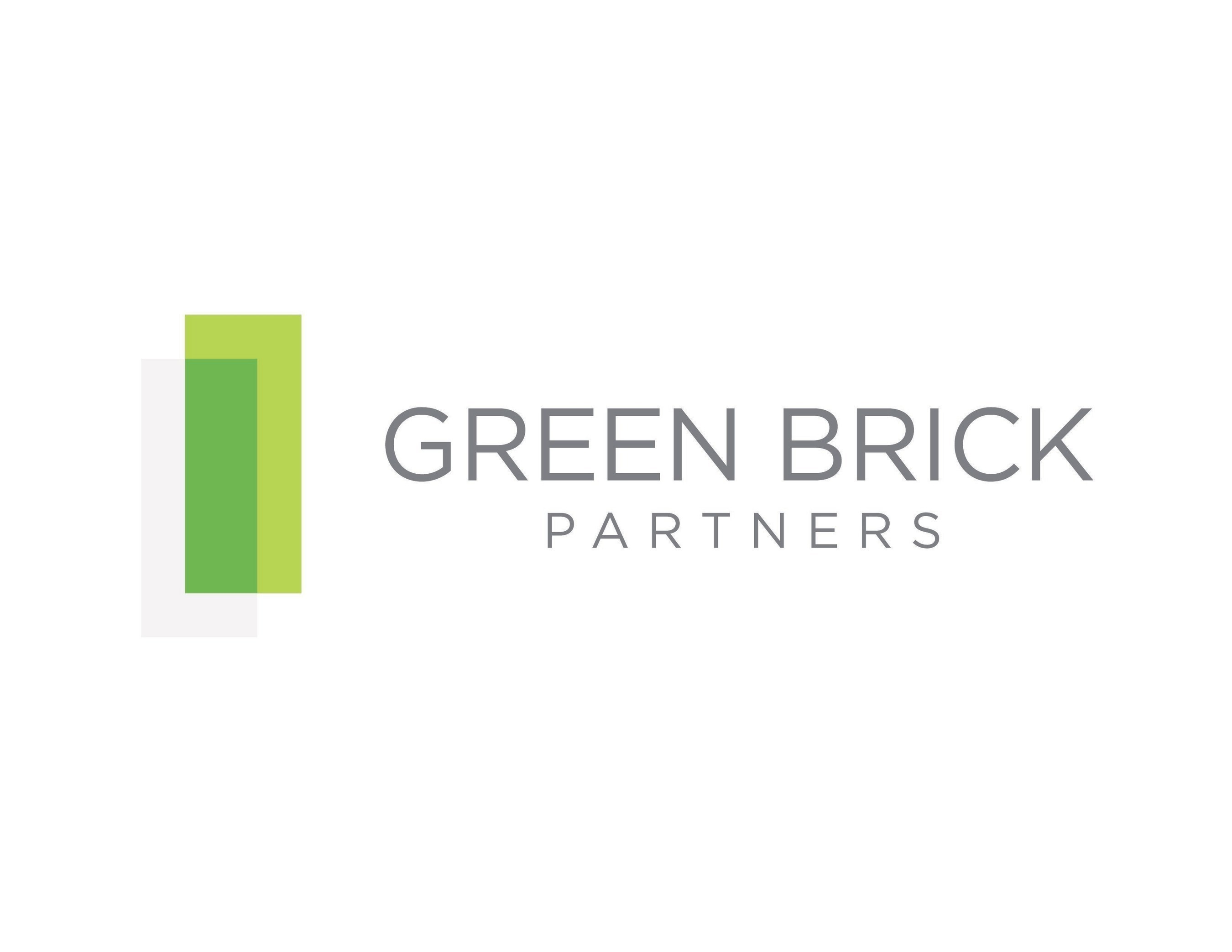Green Brick Partners, Inc. Announces Pricing Of Common Stock Offering
