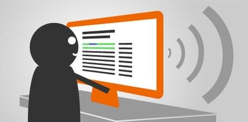 Solution ReadSpeaker Enterprise Highlighting (PRNewsFoto/ReadSpeaker) (PRNewsFoto/ReadSpeaker)