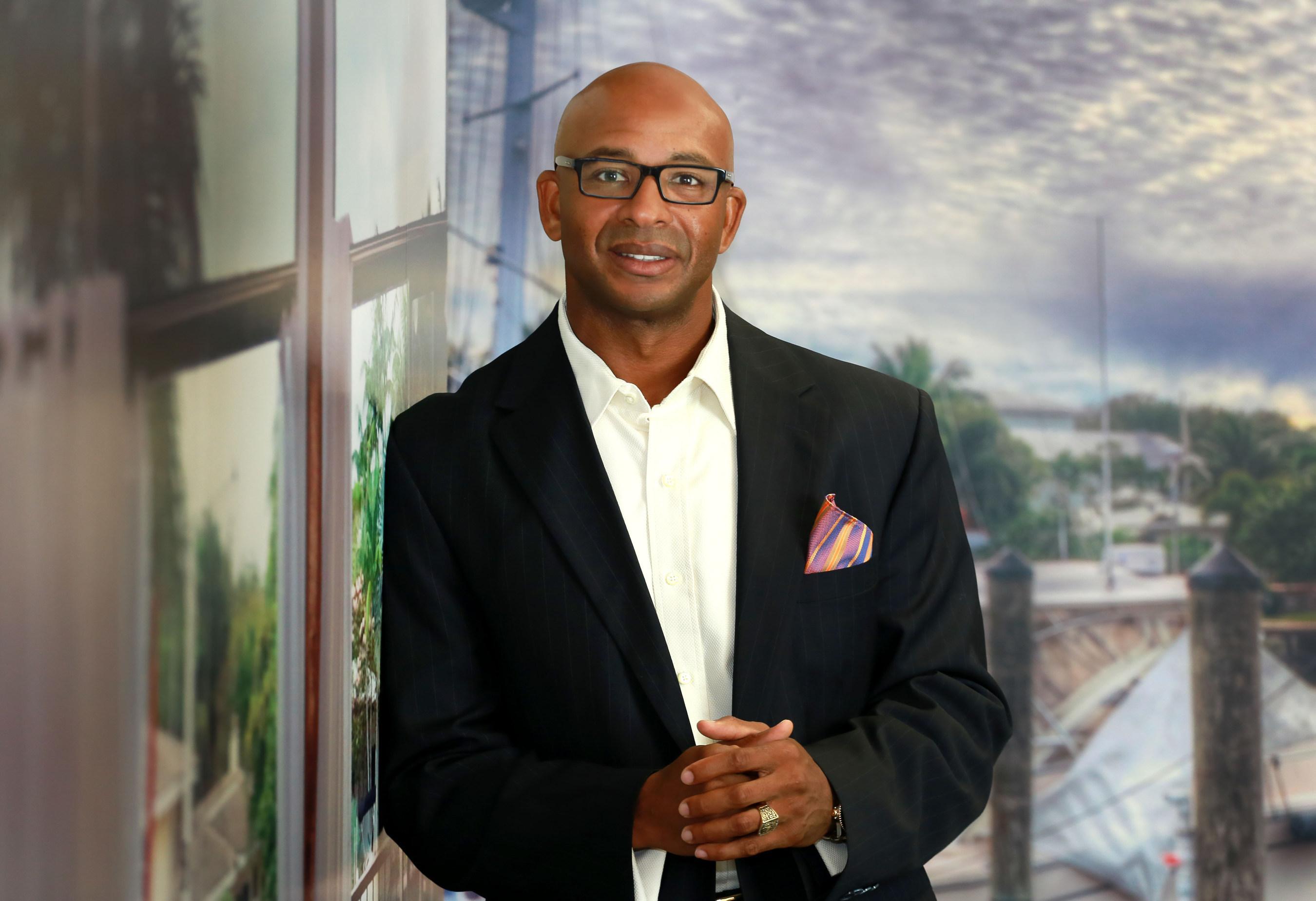 Pilgram Group Receives 2015 Entrepreneurial Award from Greater Fort Lauderdale Chamber of Commerce