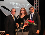 Healthcare Professionals Honored With 2012 Guiding Light Caregiver Awards
