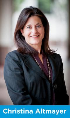 Christina Altmayer