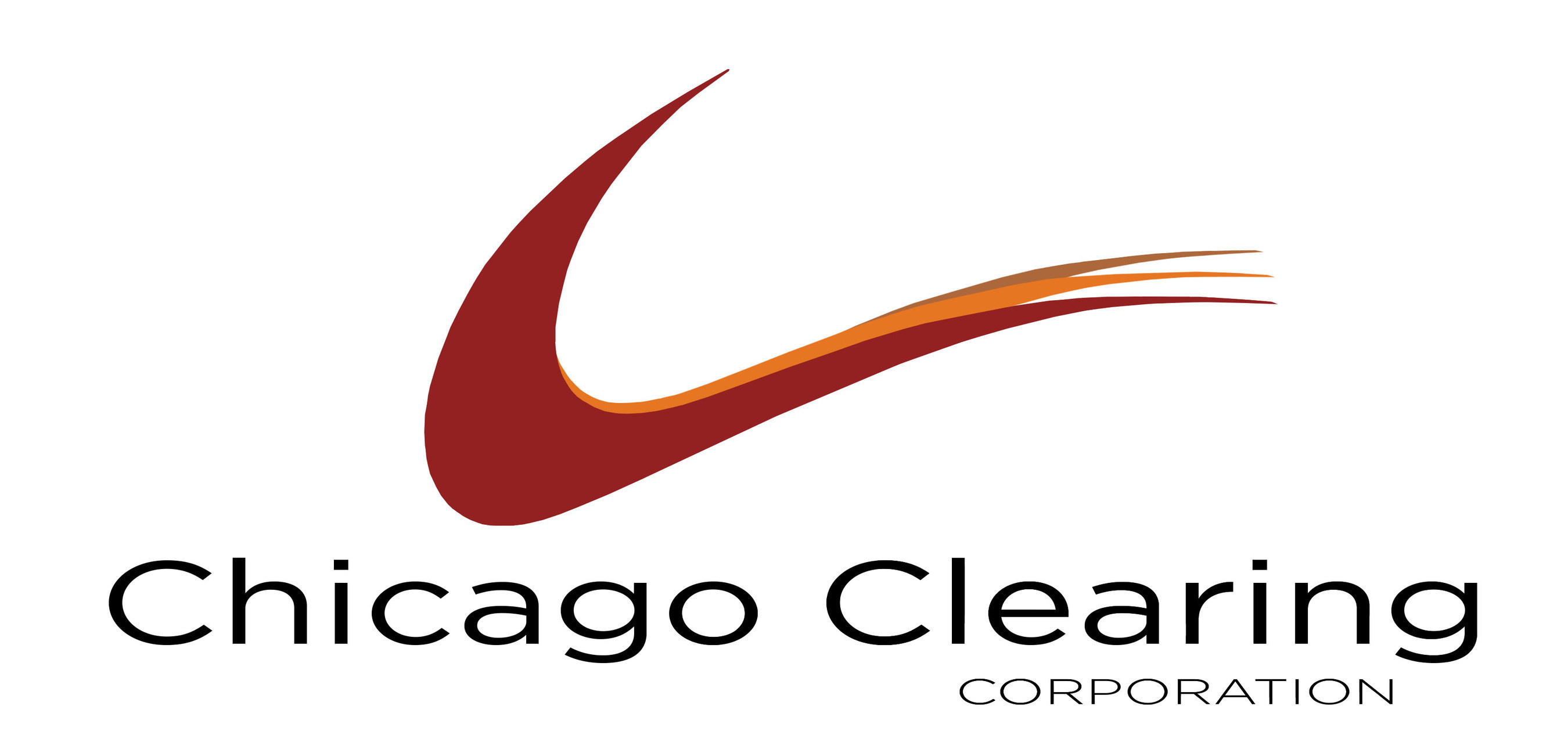 Chicago Clearing Corporation Logo