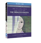 Universal Pictures Home Entertainment: The Tale of The Princess Kaguya