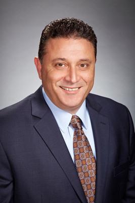 Raymond Kalouche, President and CEO, TMS International Corp.  (PRNewsFoto/TMS International Corp.)