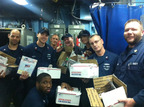 SmartphoneTradeIn.com Charitable Partnership with Operation Gratitude Benefits Troops and Veterans
