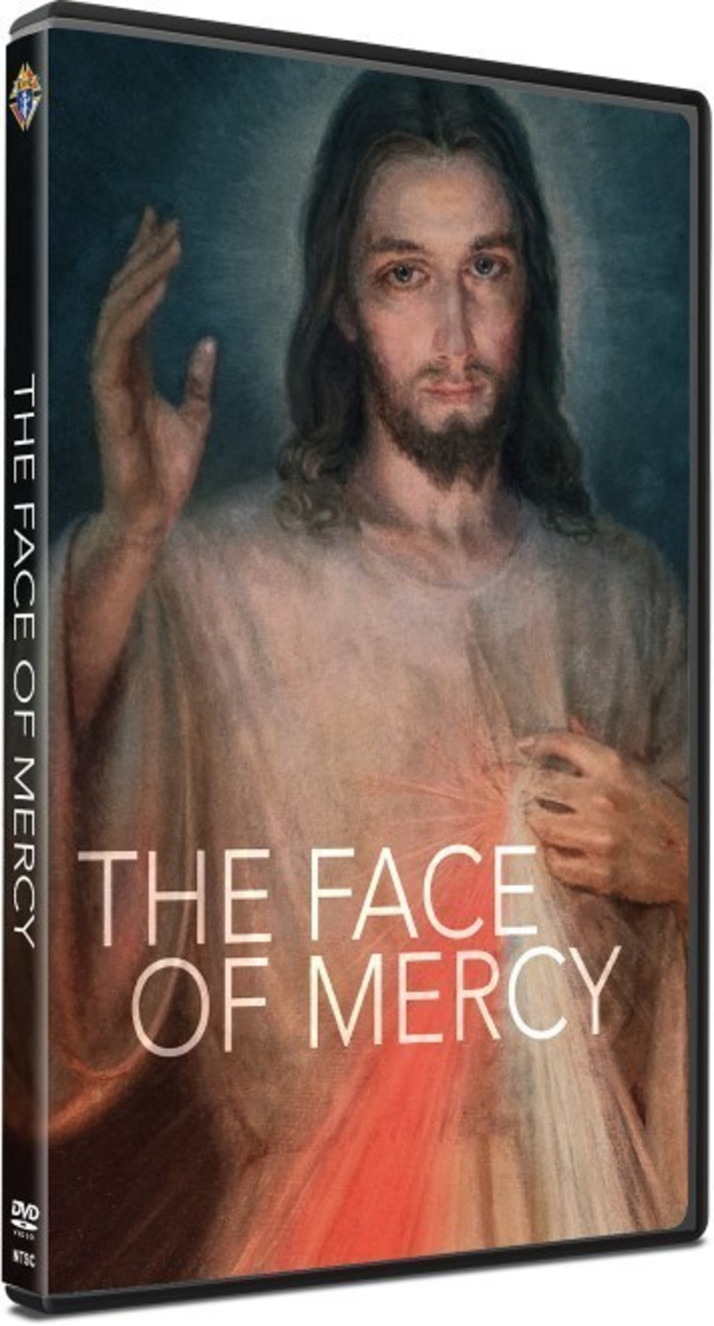 """The Knights of Columbus documentary, """"The Face of Mercy,"""" depicts the image of Jesus as he appeared to a Polish nun in the 1930s, calling the world to trust in his mercy no matter how difficult the situation."""