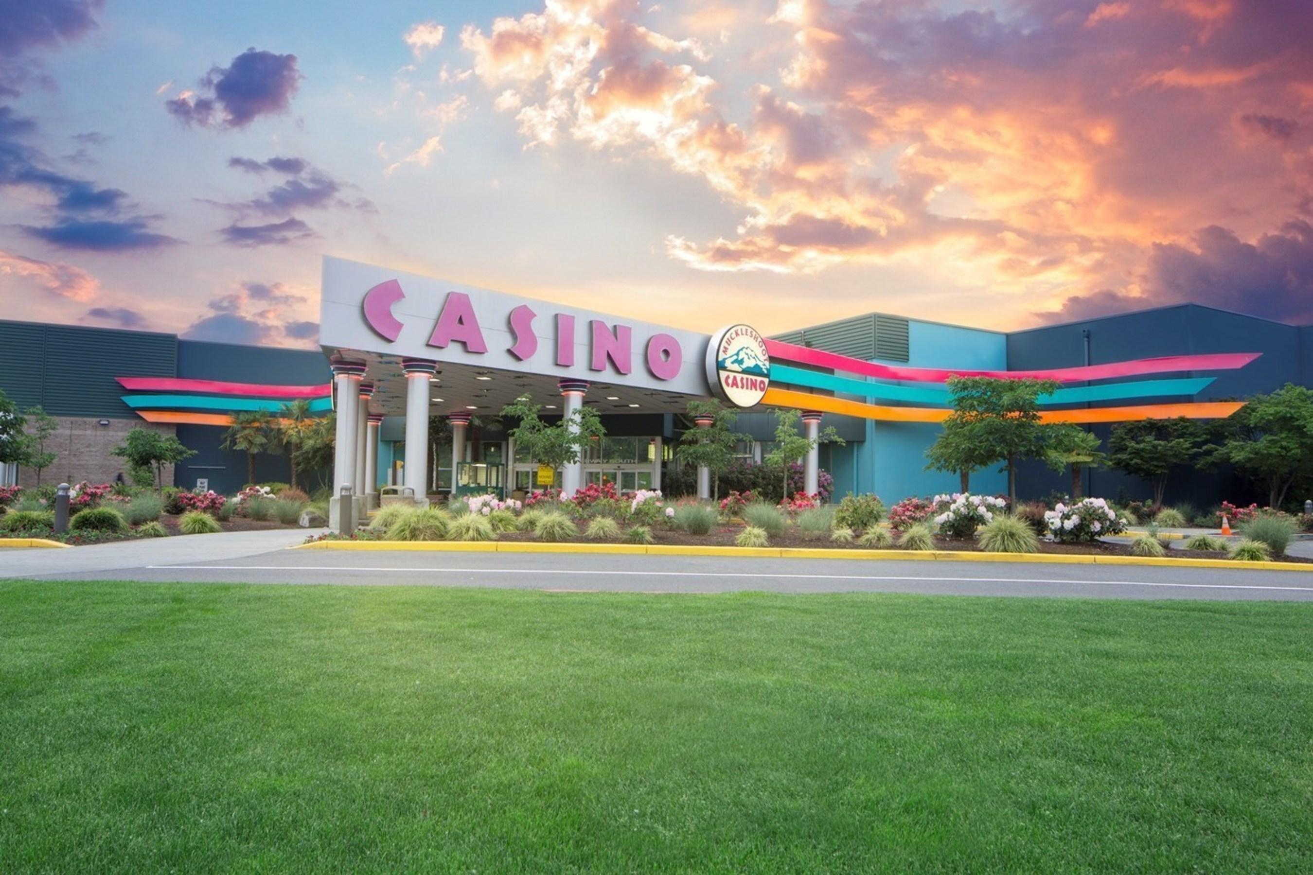 Muckleshoot indian nation casino discount casino chips