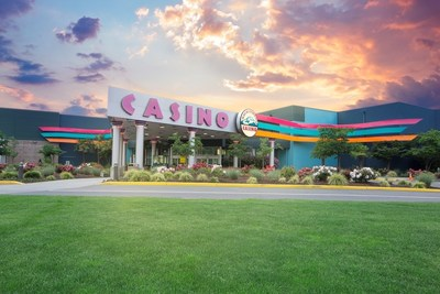Event at Muckleshoot Casino's 21st Anniversary Celebration Features Top Prize of $21,000 and Chance at $1 million in Everi's TournEvent of Champions.