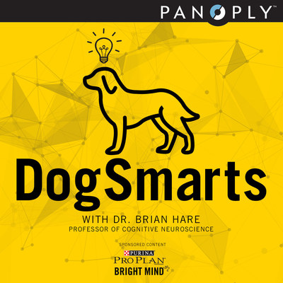 DogSmarts Podcast with Dr. Brian Hare