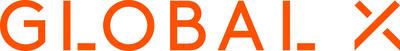 Global X Funds logo. (PRNewsFoto/Global X Funds)