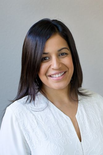 Reshma Sohoni, Seedcamp co-founder who joins Anthemis Group as Senior Advisor (PRNewsFoto/Anthemis Group)