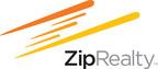 ZipRealty, Inc. Logo.  (PRNewsFoto/ZipRealty, Inc.)