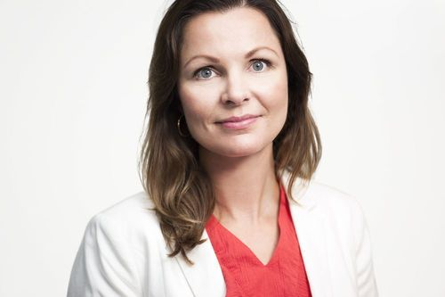 Gabriella Blomgren of TCO Development believes the new EU public purchasing directive will make it easier for public sector IT buyers to include social and environmental criteria as part of computer hardware purchases. (PRNewsFoto/TCO Development)