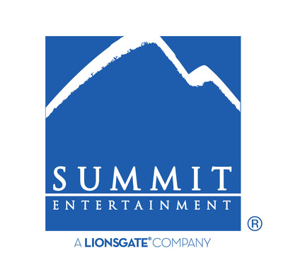 Summit Entertainment Logo.  (PRNewsFoto/Lionsgate)