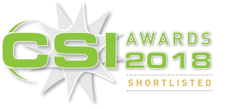 2018 CSI Award