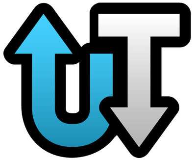 Uptweet icon.