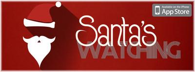 Santa's Watching!