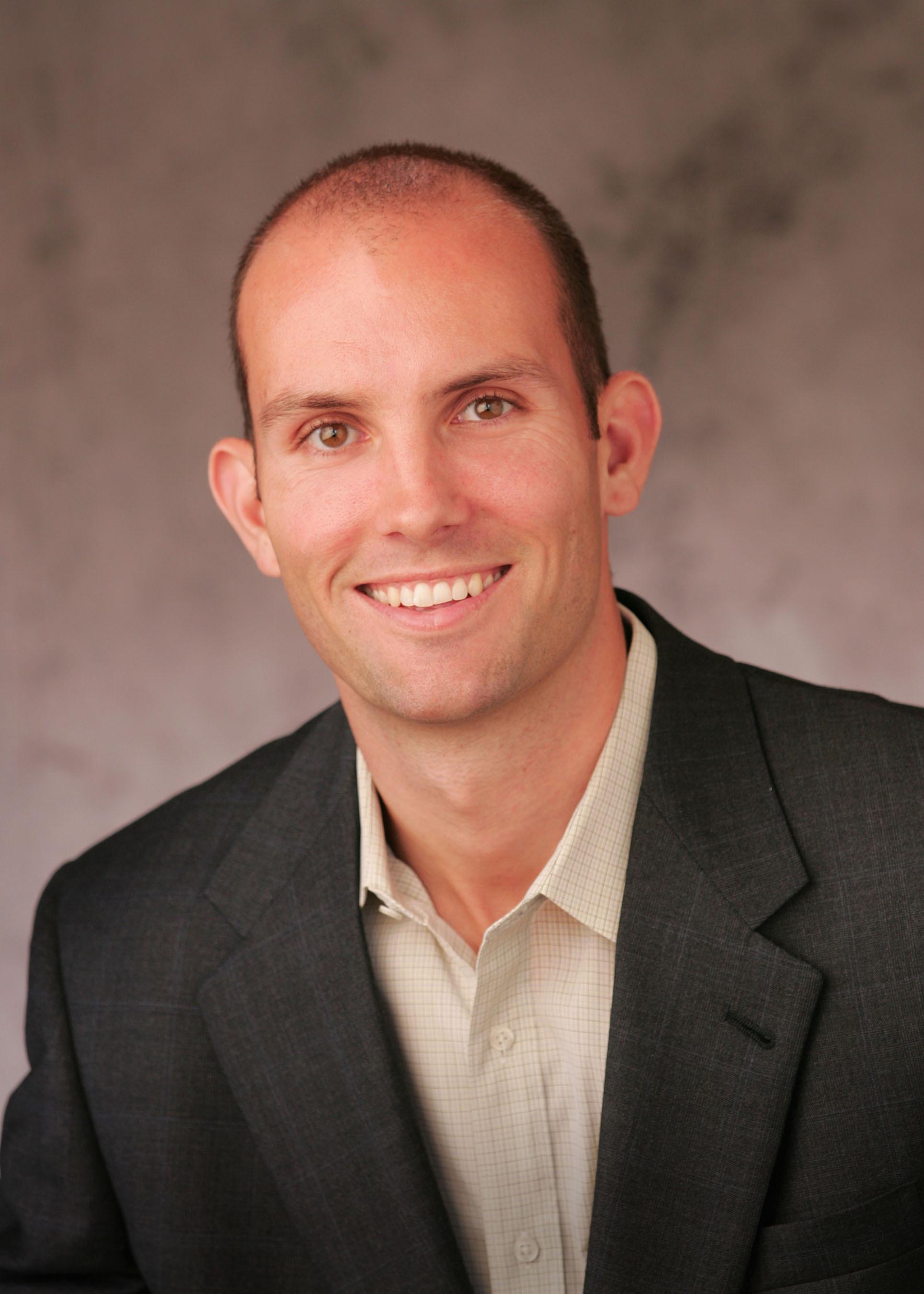 Ben Decker appointed to CEO of Decker Communications. (PRNewsFoto/Decker Communications) (PRNewsFoto/DECKER COMMUNICATIONS)